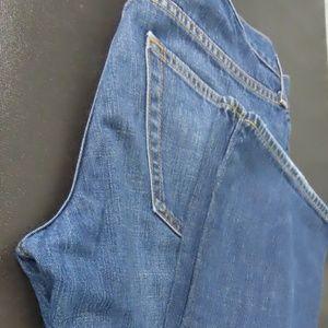 Old Navy Boot Cut Men's Jeans